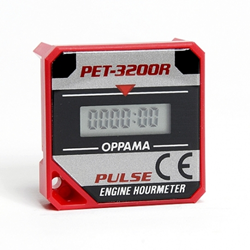 Compteur d'heures OPPAMA